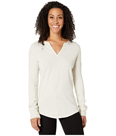 Royal Robbins Mountain Henley (Creme) Women
