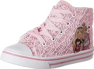Barbie Girl's Bbpgcs2107 Sneakers