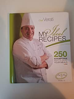 Best my ideal recipes Reviews