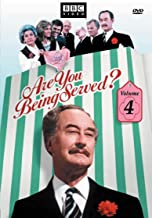 Are You Being Served? Vol. 4