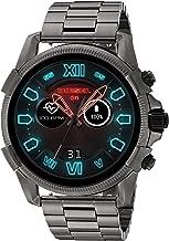 Best diesel full guard 2.5 smartwatch Reviews