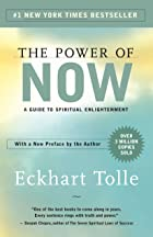 Cover image of The Power of Now by Eckhart Tolle
