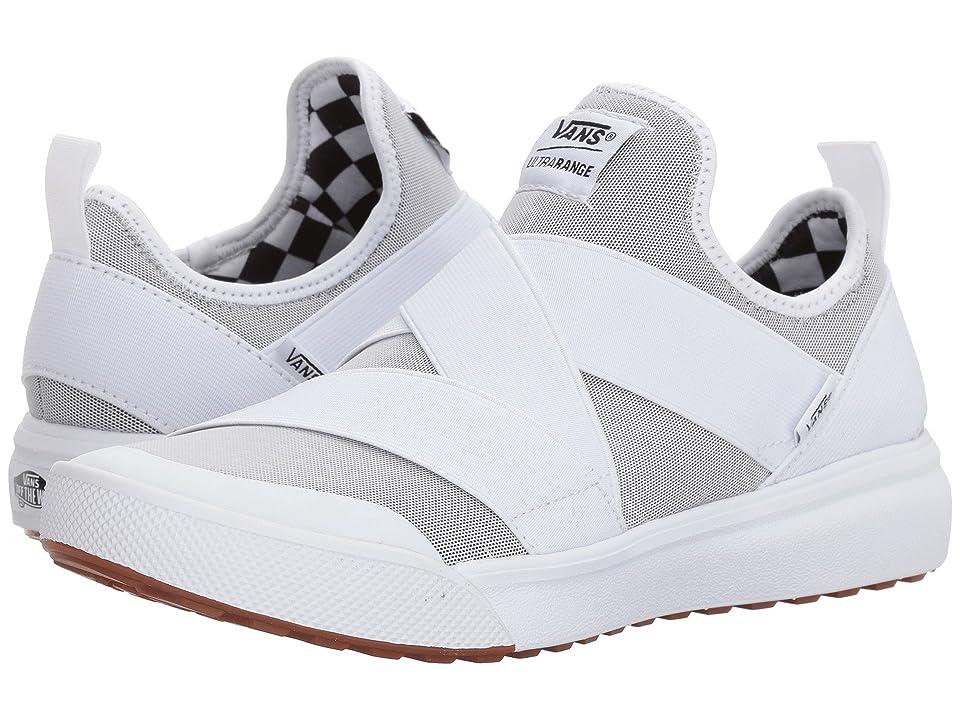 Vans UltraRange Gore (True White) Skate Shoes