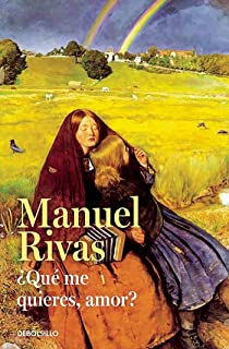¿Que me quieres, amor? / Honey, What Do You Want From Me (Spanish Edition)