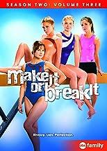 Make It or Break It: Season 2, Volume Three