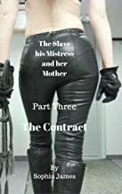 mistress and slave contract