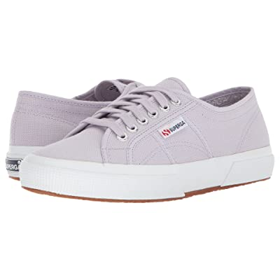 Superga 2750 COTU Classic Sneaker (Lavender) Women