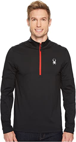Spyder - Alps Tech 1/4 Zip Top