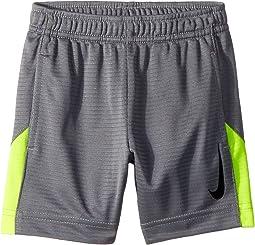 Nike Kids Accelerate Short (Toddler)