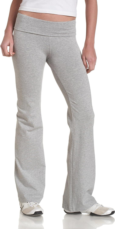 New mail order Soffe Women's Pants Classic Yoga
