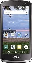 TracFone LG Rebel 4G LTE Prepaid Smartphone - CDMA Variant Handset