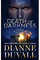 Death of Darkness (Immortal Guardians Book 9) Kindle Edition