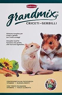 Padovan GrandMix Criceti Food for Small Animals 400gm