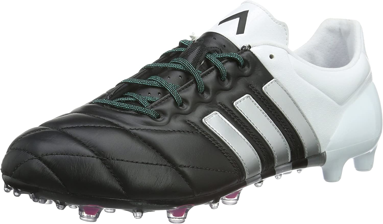 Adidas Herren Ace 15.1 Fg Ag Leather Fuballschuhe