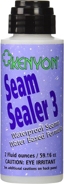 Kenyon Seam Sealer Bottle 40% OFF Cheap Very popular! Sale 2-Ounce