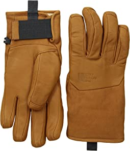 fe7375a27 Men's Leather The North Face Gloves + FREE SHIPPING | Accessories