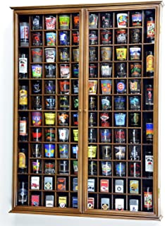 Best shot glass collection case Reviews
