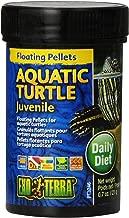 Exo Terra Juvenile Aquatic Turtle Food, 0.7-Ounce