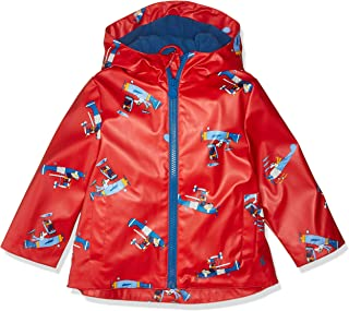 Joules Outerwear Boys Skipper Raincoat