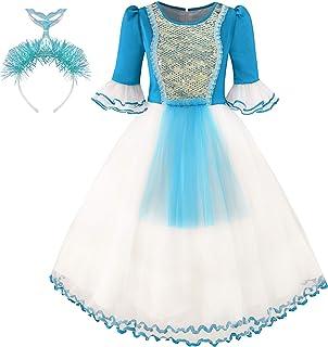 Amazon.es: Últimos tres meses - Vestidos / Niña: Ropa