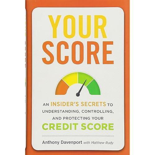 500 Credit Score >> Credit Scores Amazon Com