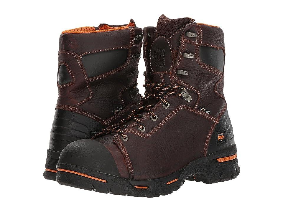 Timberland PRO Endurance PR 8 Steel Toe (Briar) Men