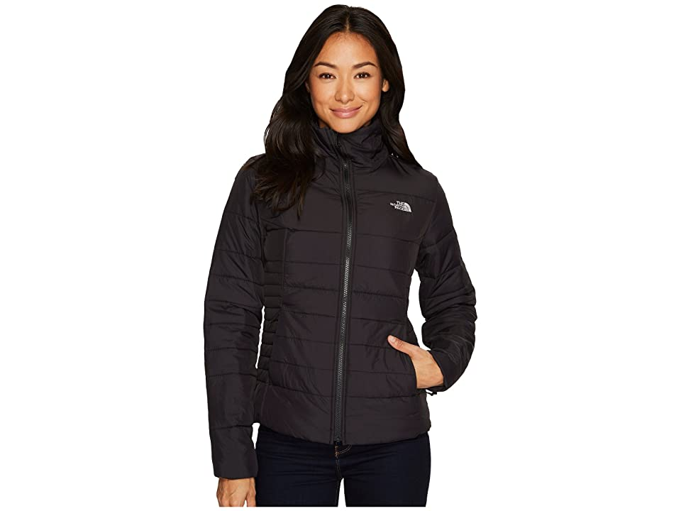 The North Face Harway Jacket (TNF Black) Women
