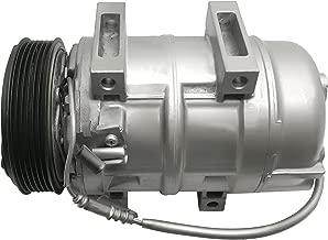 RYC Remanufactured AC Compressor and A/C Clutch FG648