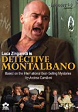 Best montalbano dvds with english subtitles Reviews