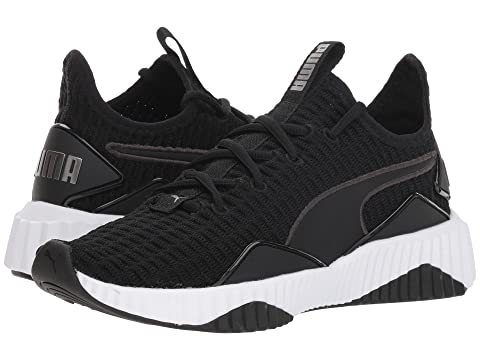 c76c37106054 PAIR. Puma Black Puma White