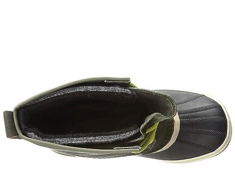 SOREL Premium Spice 1964 FossilPeatmoss CVS BlackUnderbrush Black rwr8Cq5xa