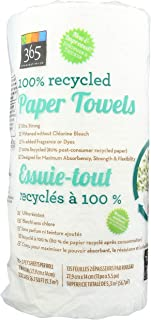 365 Everyday Value, Paper Towels, 1 ct