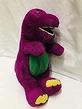 Original Barney 1992 Plush 14 Inches Tall