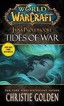 World of Warcraft: Jaina Proudmoore: Tides of War (World of Warcraft (Pocket Star))