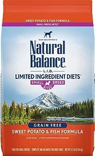 Best dick van patten natural balance Reviews