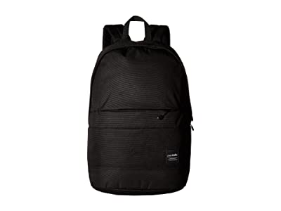 Pacsafe Slingsafe LX300 Anti-Theft Backpack (Black) Backpack Bags