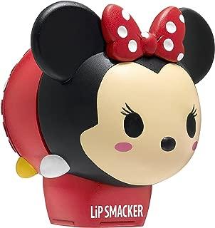 Lip Smacker Disney Tsum Tsum Balms, Minnie, Strawberry Lollipop