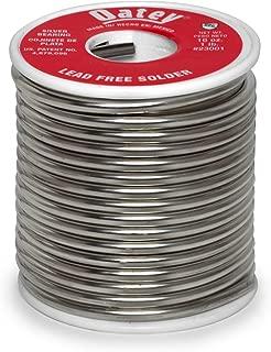 Silver Lead Free Wire Solder