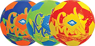 Schildkroet-Funsports Neoprene Beach Soccer