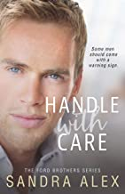 Handle with Care (Ford Brothers Book 3)