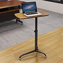 Machinery Parts Laptop Table Podium Mobile Table Speaking Desk Teacher Training Desk Simple Standing Lift Desk Simple Stan...