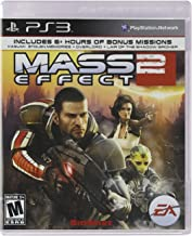 Mass Effect 2 - Playstation 3