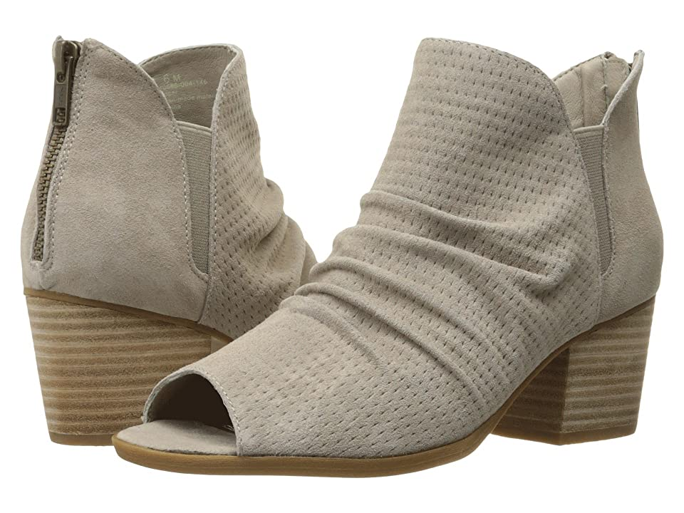 Baretraps Iree (Taupe Suede) Women