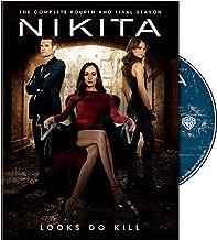 Nikita: S4 Final Season (DVD)