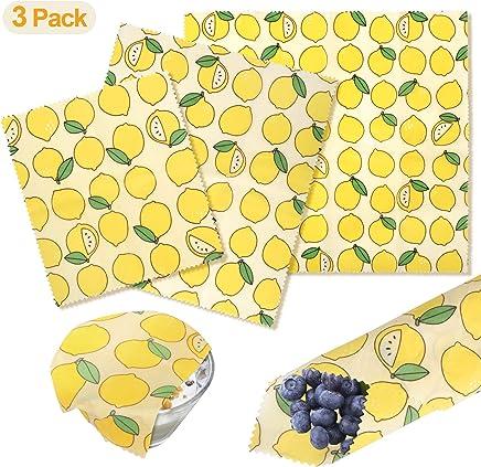 X-Mile 100 Kraft marr/ón bolsas de papel con base 9 x 16.5 x 5 cm Bolsa de La Compra Kraft Bolsa Alimentos de Papel para Envolver pan Galletas y Dulces de Panader/ía