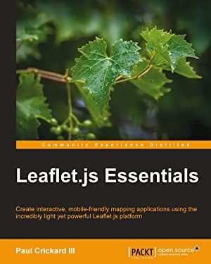 Leaflet.js Essentials