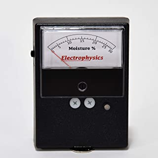 Marine Moisture Meter for boats CT-33