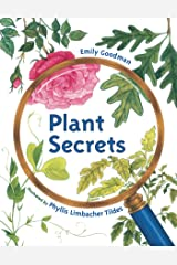 Plant Secrets Kindle Edition