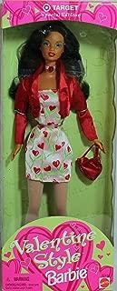 Best valentine barbie target Reviews