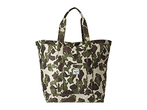 camuflaje rana volumen Herschel de medio Co Supply Bamfield HxP6BF